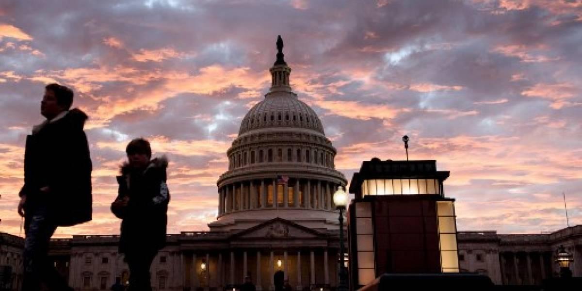 EEUU elige un Congreso dividido y Trump canta victoria