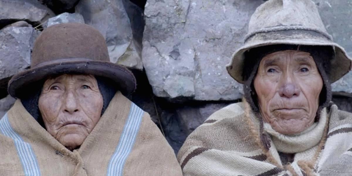 Wiñaypacha: o comovente filme protagonizado por uma senhora que nunca tinha visto um filme