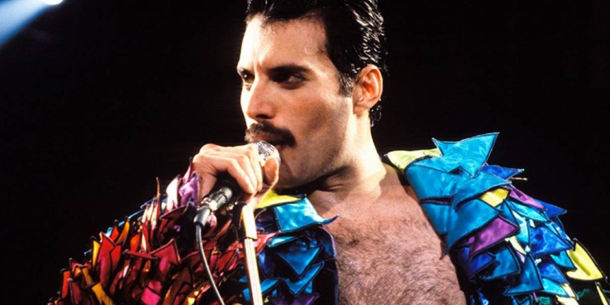 Lanzan tema inédito de Freddie Mercury grabado en 1986