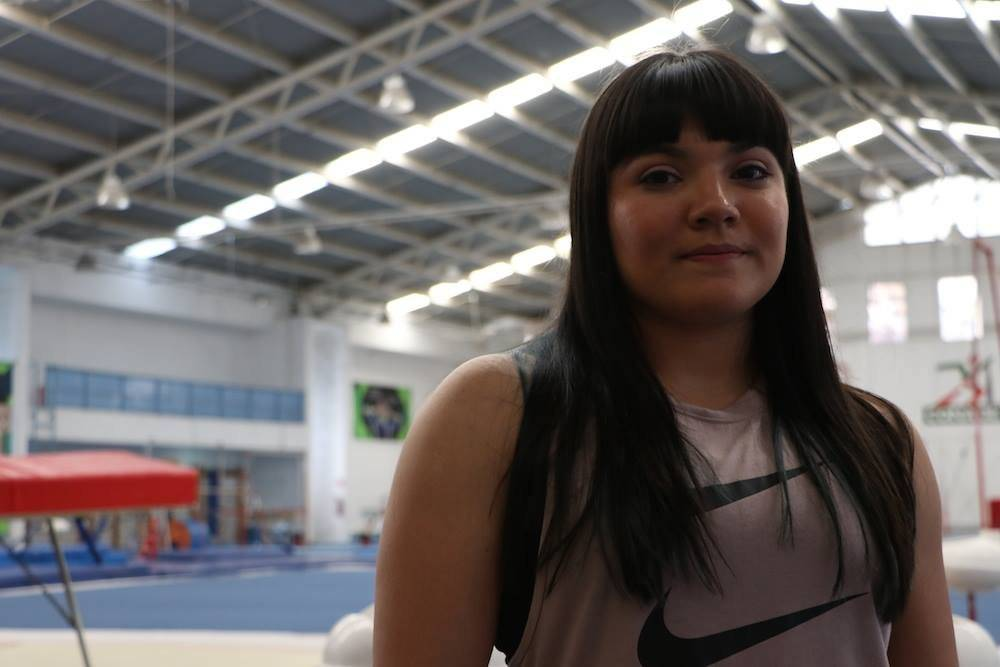 Carmen Ortega | Publimetro