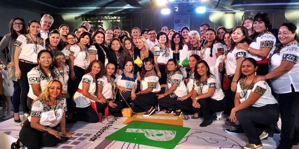 La mejor inversión es impulsar la educación preescolar del siglo XXI: Carlos Hank González