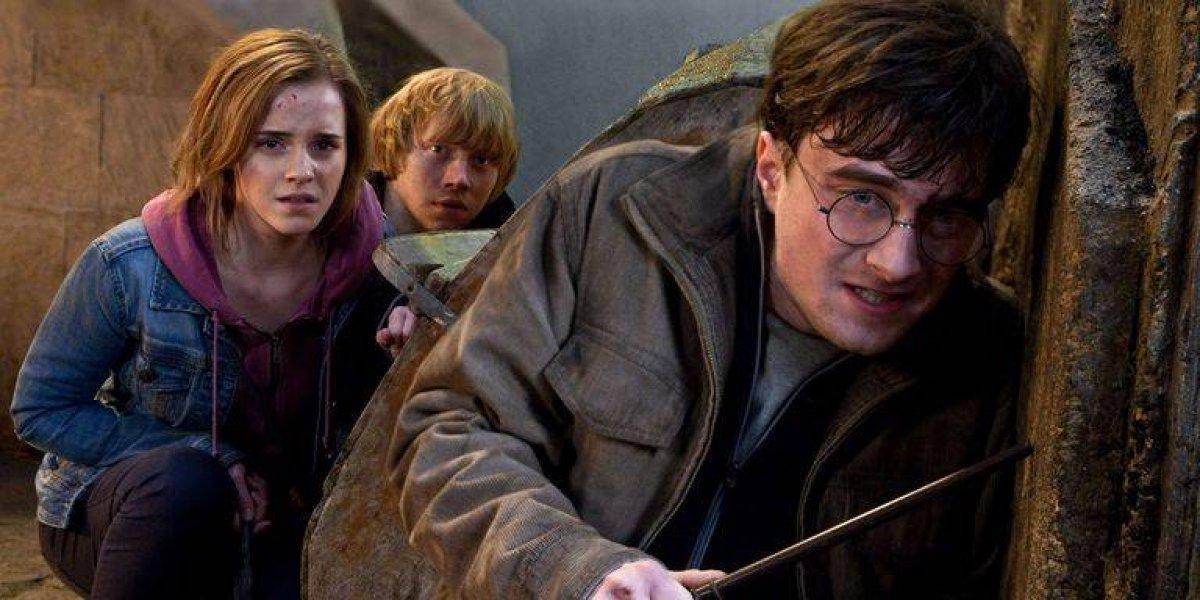 Harry Potter: História alternativa revive personagem assassinado na saga
