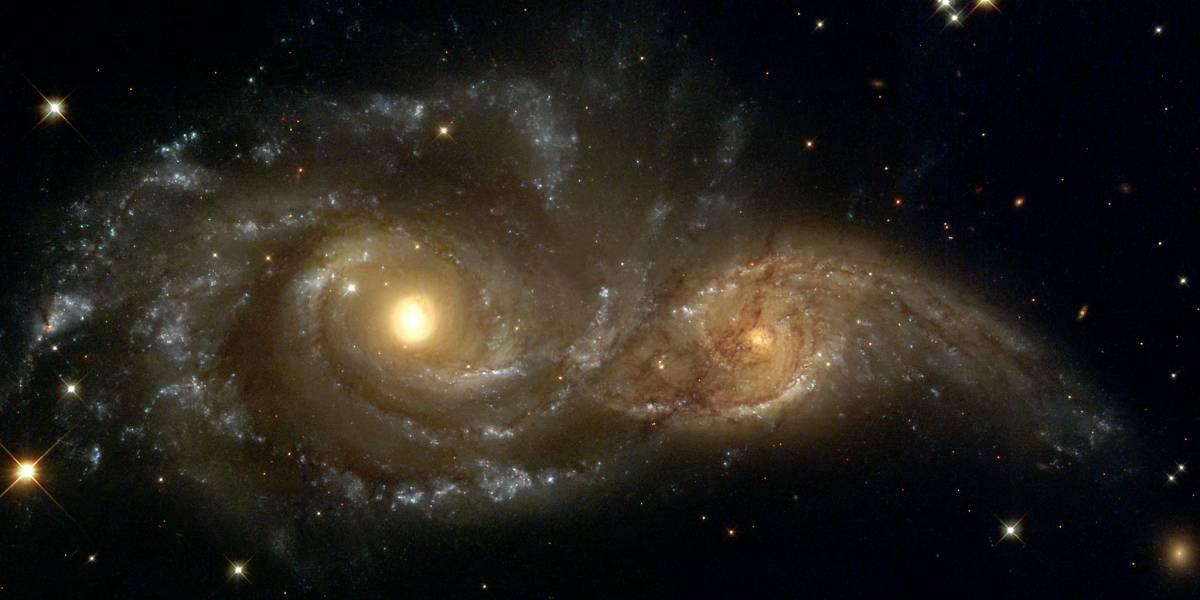 Científicos descubren relación entre el origen de las galaxias y la creación de agujeros negros