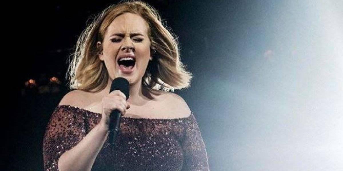 """""""Se viene un álbum grandioso"""": las crueles bromas sobre el divorcio de Adele que se tomaron las redes sociales"""
