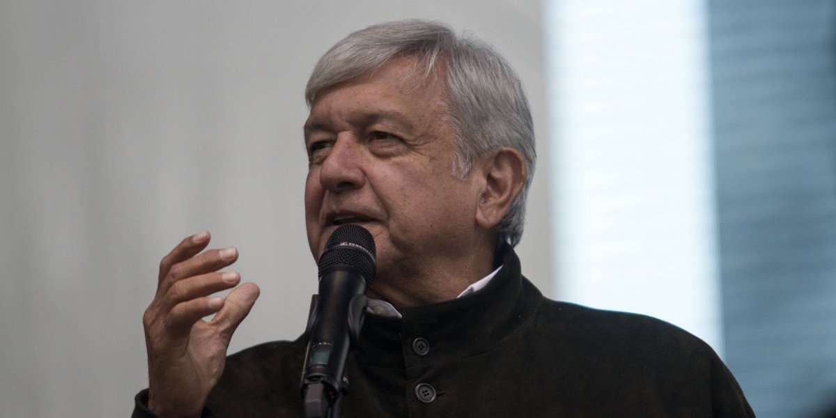 """Proceso responde a López Obrador: """"Le tomamos la palabra"""""""