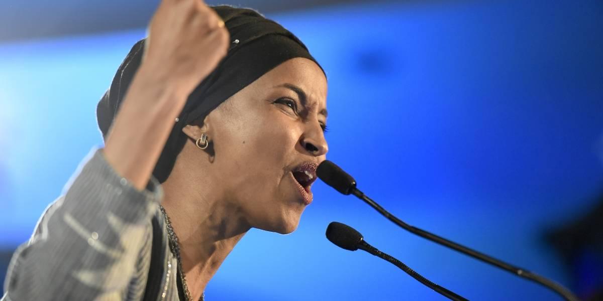 Rostros femeninos que prometen cambiar Estados Unidos tras elecciones