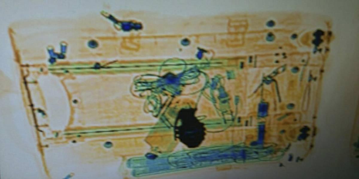 Falsa alarma de bomba paraliza trenes en Madrid y Barcelona