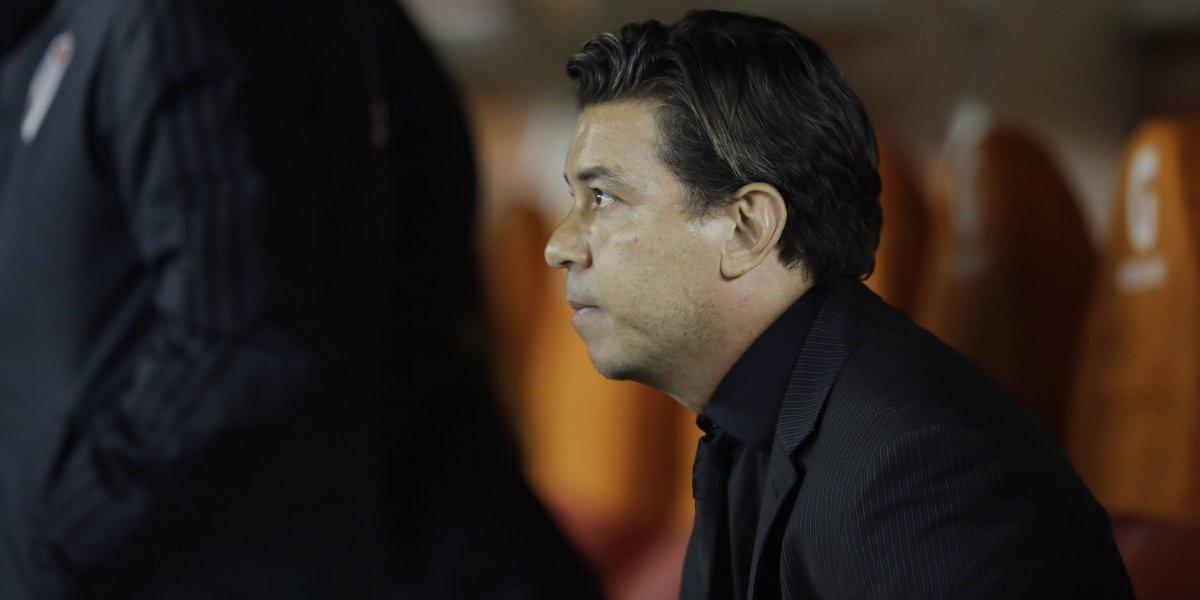 Boca confirmó el once titular que saldrá ante River