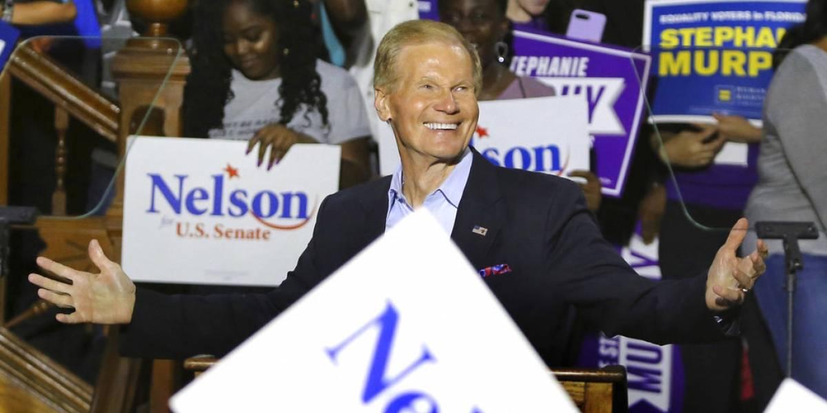 Batalla por el Senado en Florida sigue demasiado apretada
