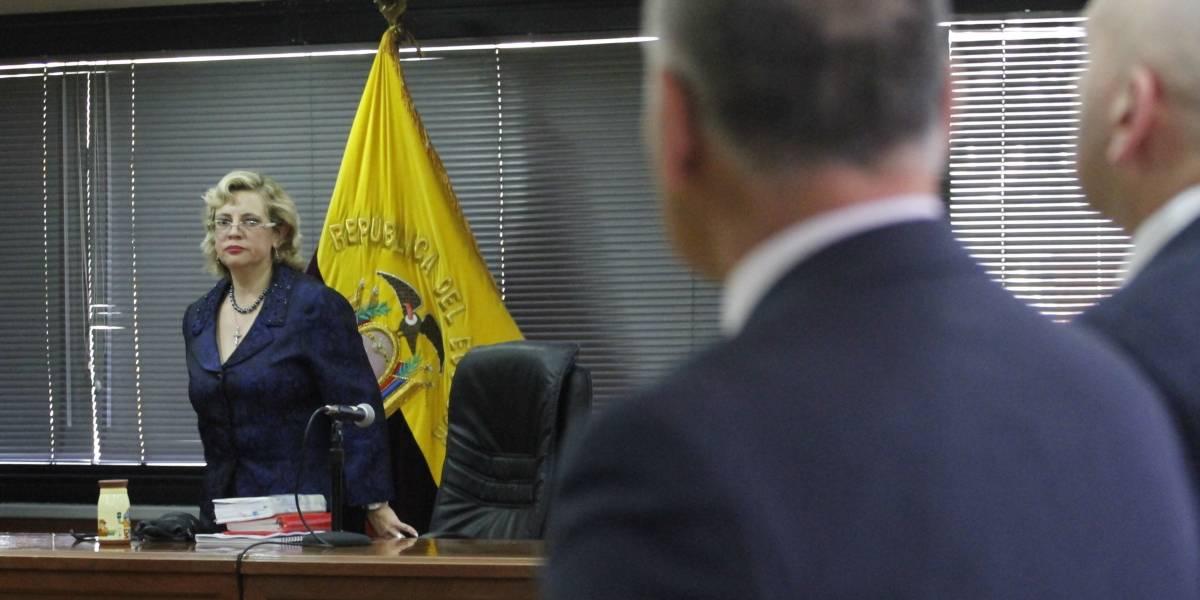 Rafael Correa es llamado a juicio por el caso Balda