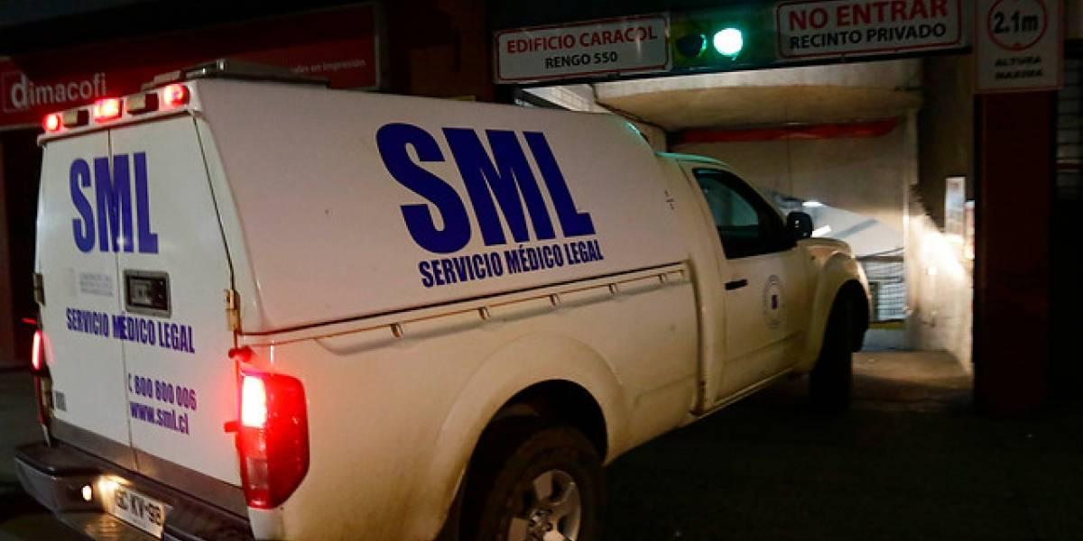 Investigan muerte de hombre que fue sorprendido robando helados en supermercado de La Pintana