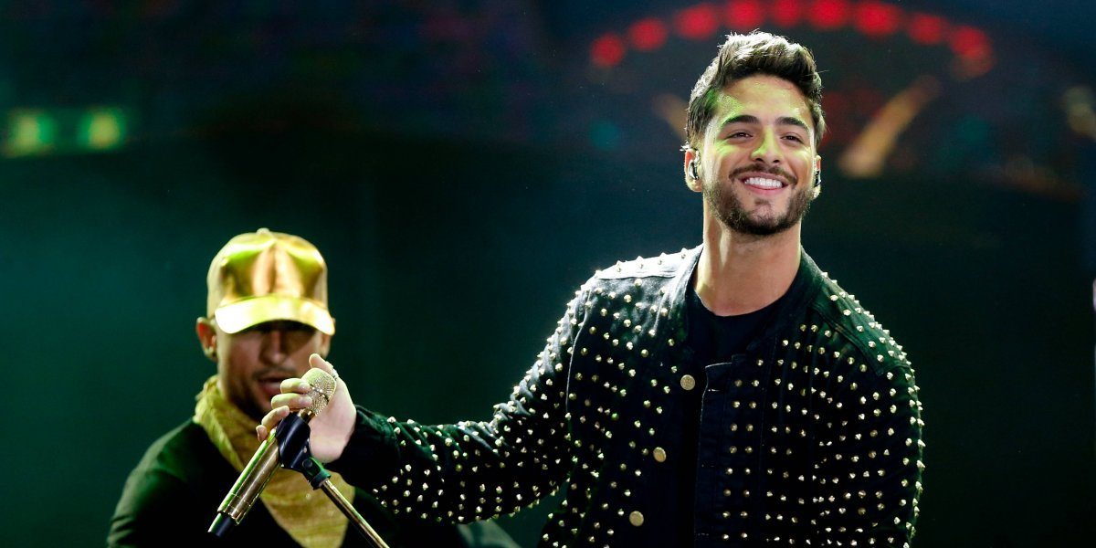 Cancelan shows de Maluma en Chile