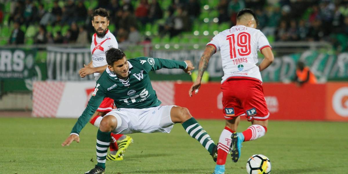 Minuto a minuto: Wanderers y Valdivia van por el primer golpe en la liguilla del ascenso de la B