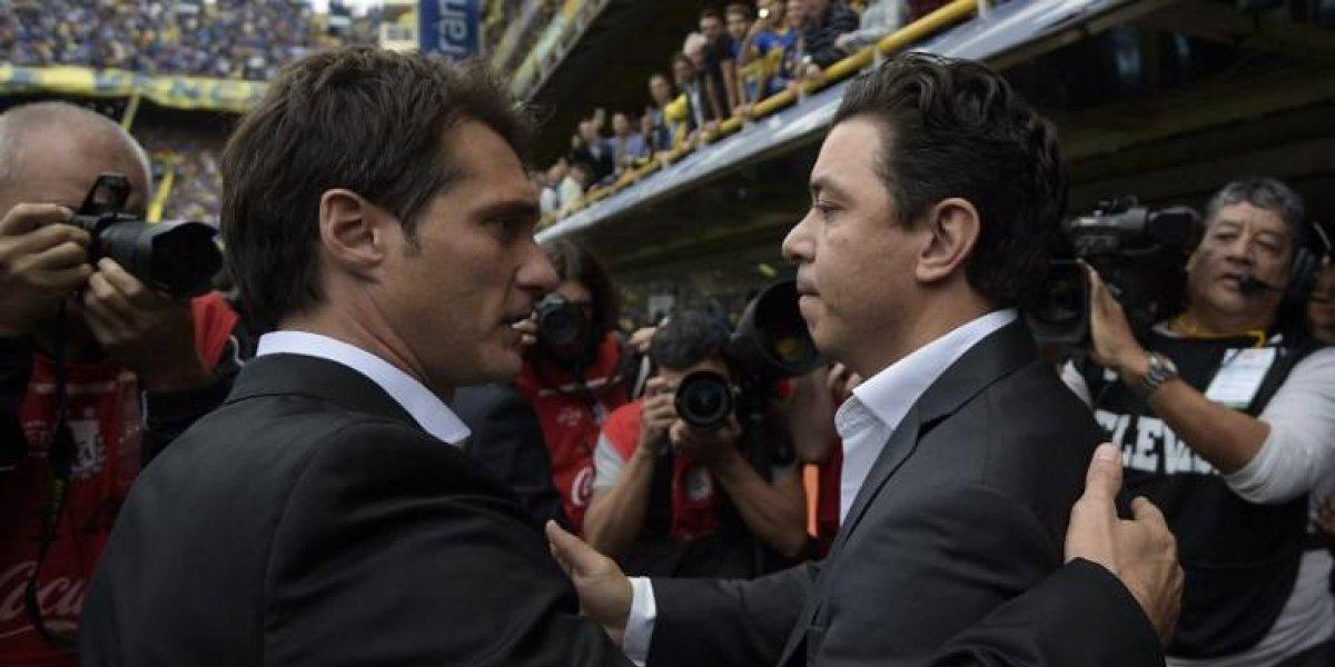 Cinco claves del Superclásico Boca-River, inédita final de la Copa Libertadores