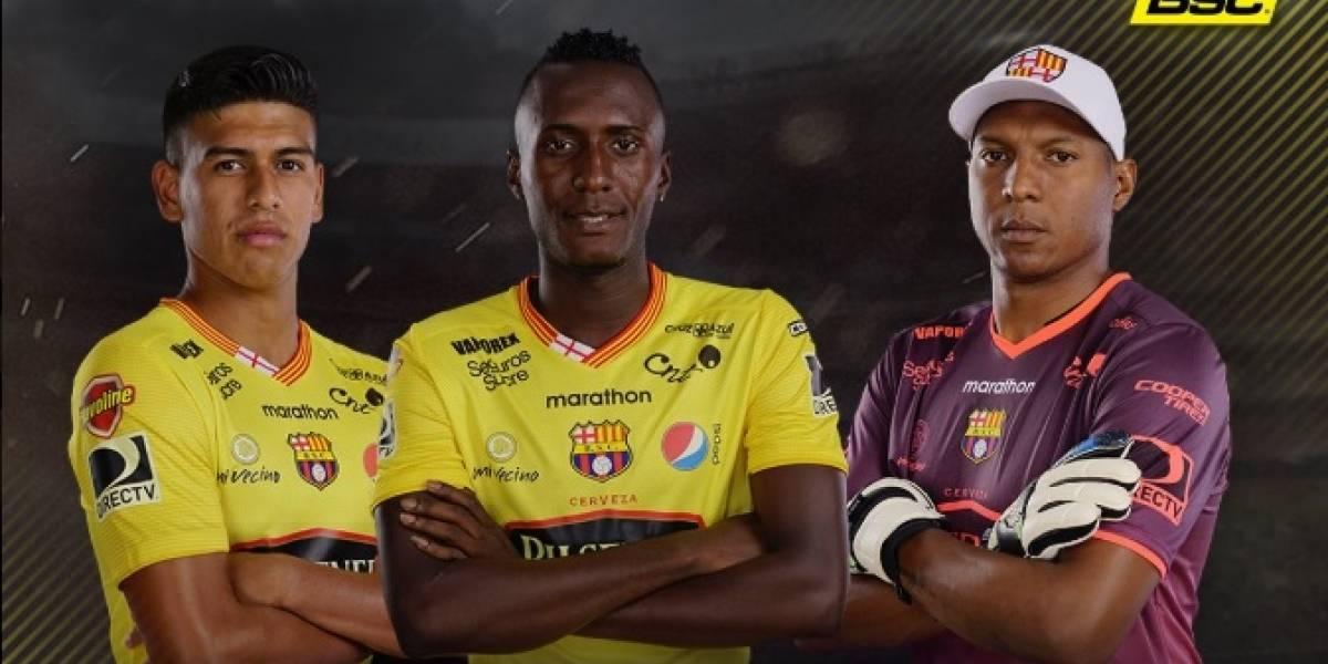 Cambio repentino en la Tri: Bedder Caicedo reemplazará a Cristian Ramírez
