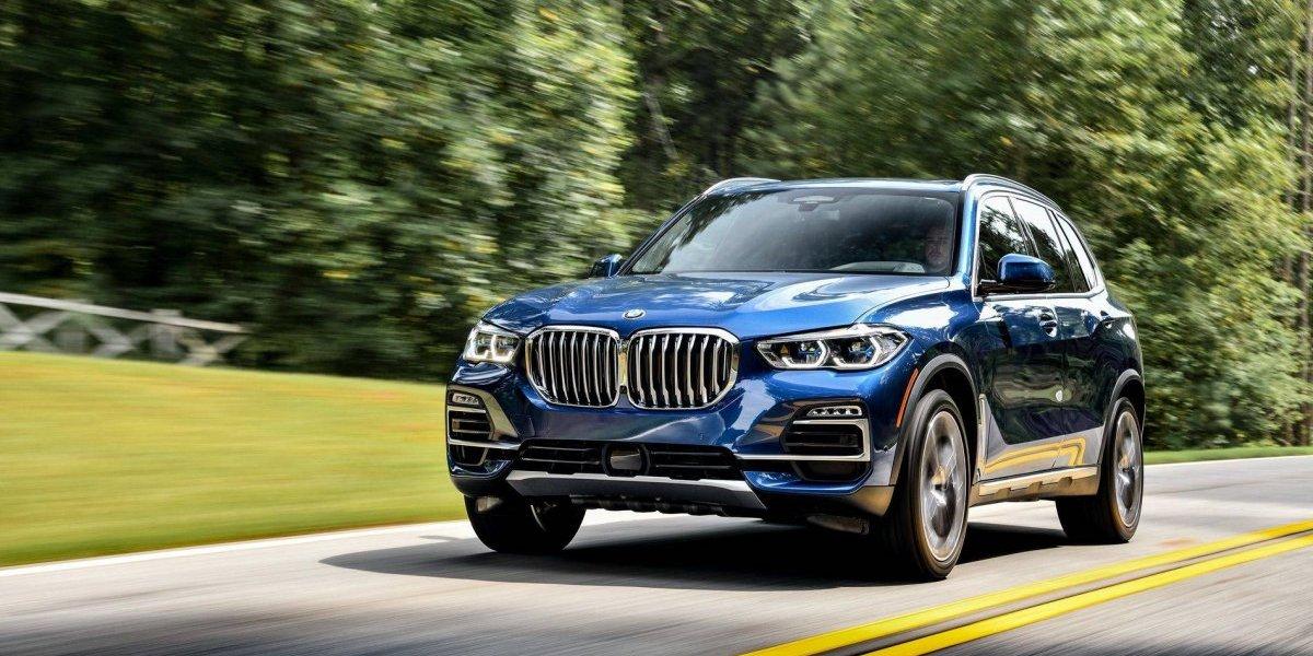 Autogermana anuncia la llegada a Puerto Rico de la BMW X5 2019