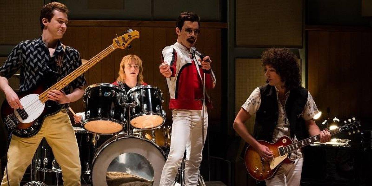 Cómo 'Bohemian Rhapsody' creó su audaz y edificante final de Live Aid