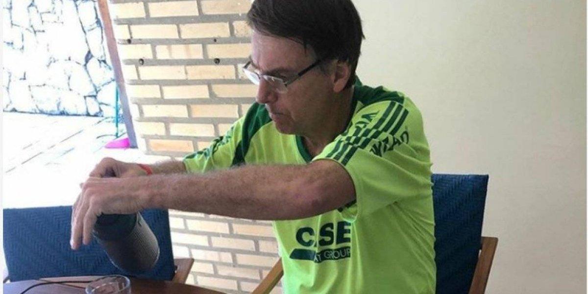 O que é o tal 'pão à Bolsonaro', que está dando o que falar nas redes