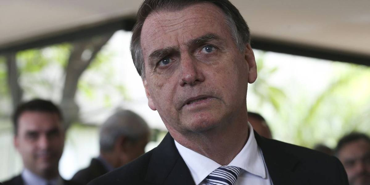 Bolsonaro deixa residência para assistir etapa de competição de jiu-jitsu