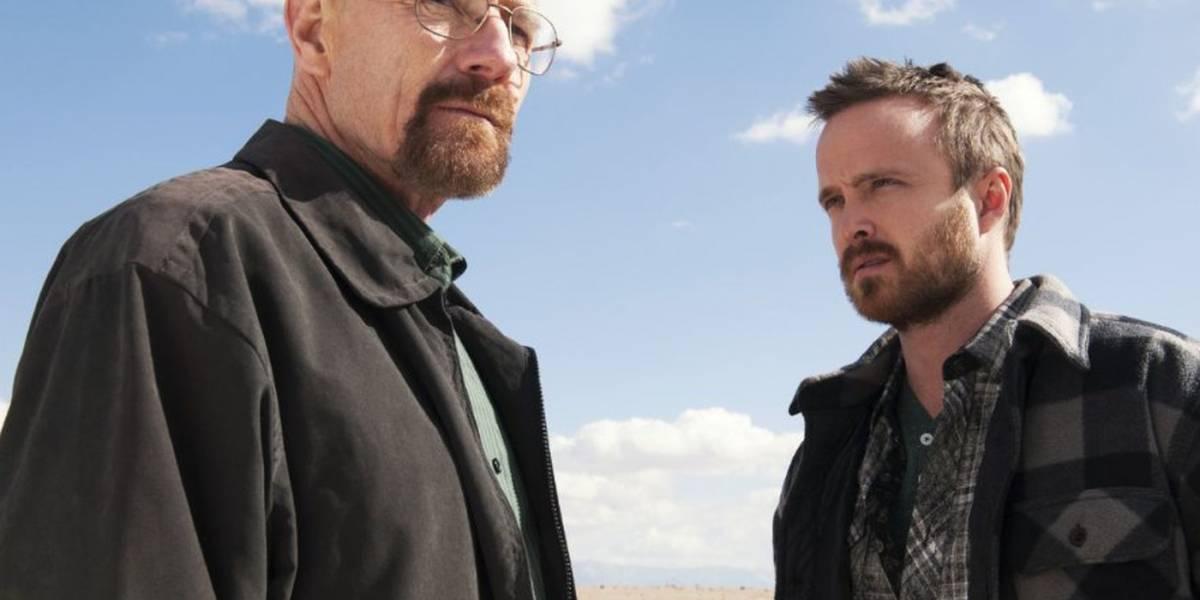 Saul Goodman confirma que ya filmaron la película de Breaking Bad