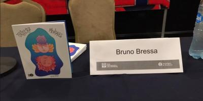 Bruno Bressa