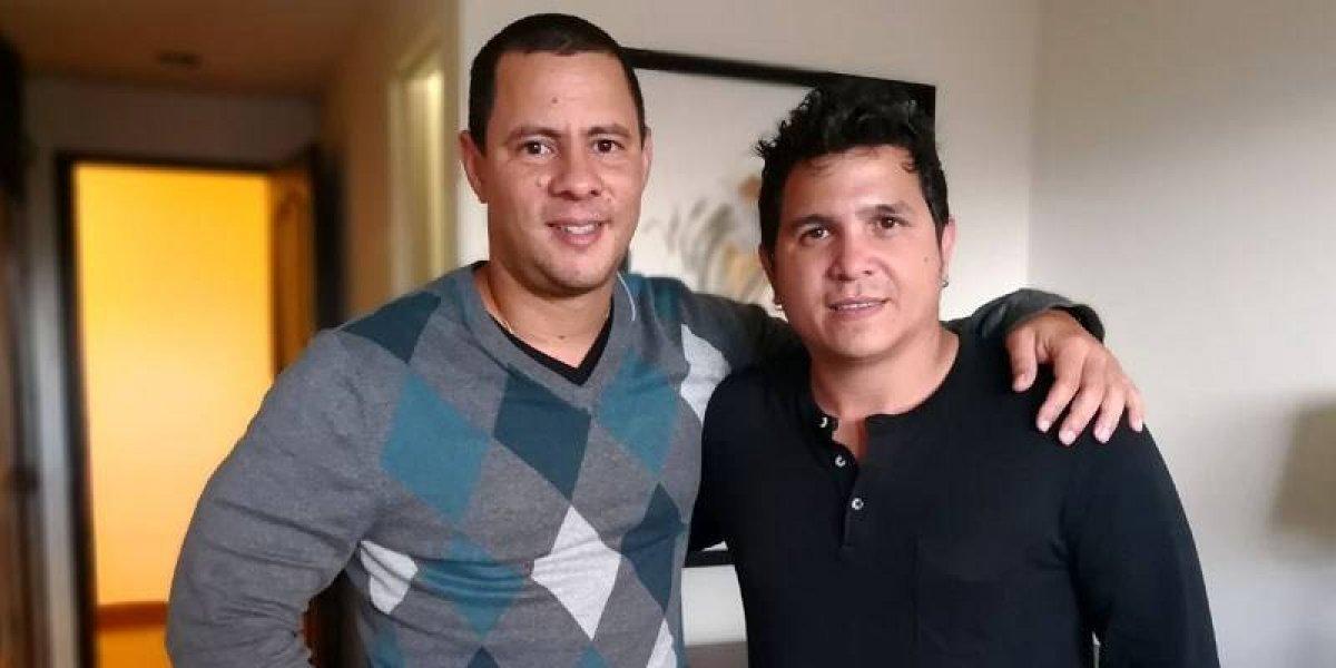 """""""Buena Fe"""" deleita hoy a su público dominicano"""