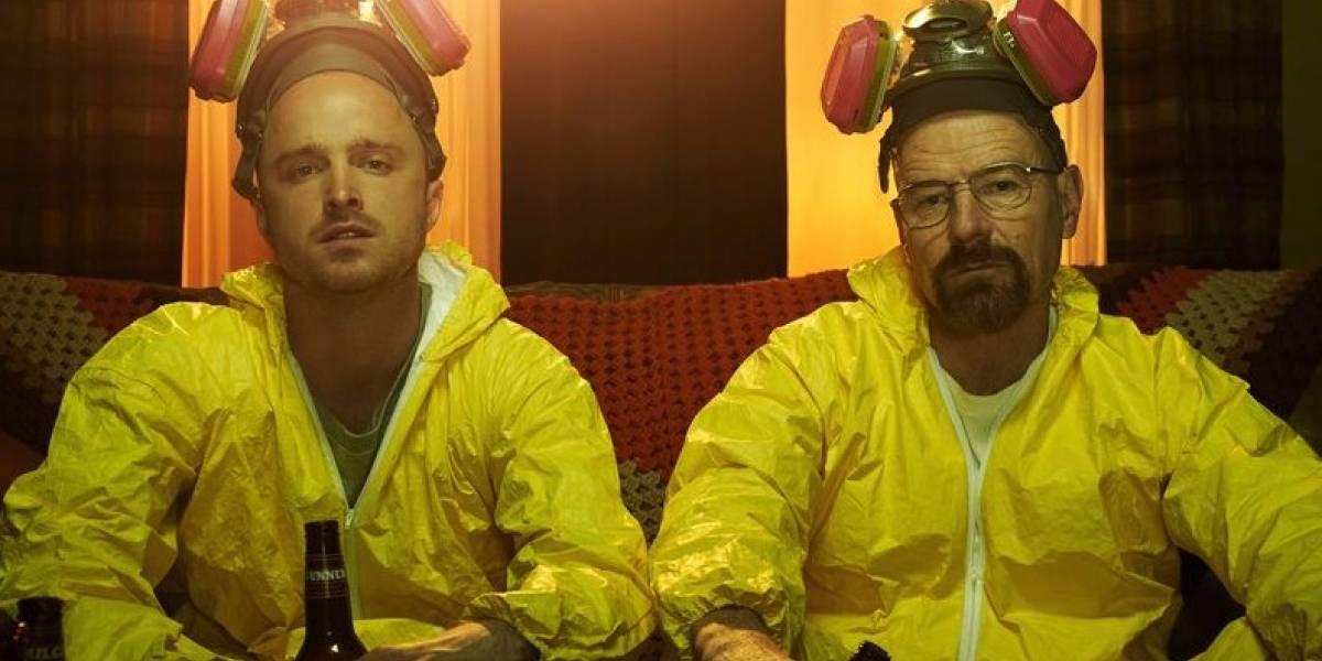 La película de Breaking Bad se estrenará a través de Netflix