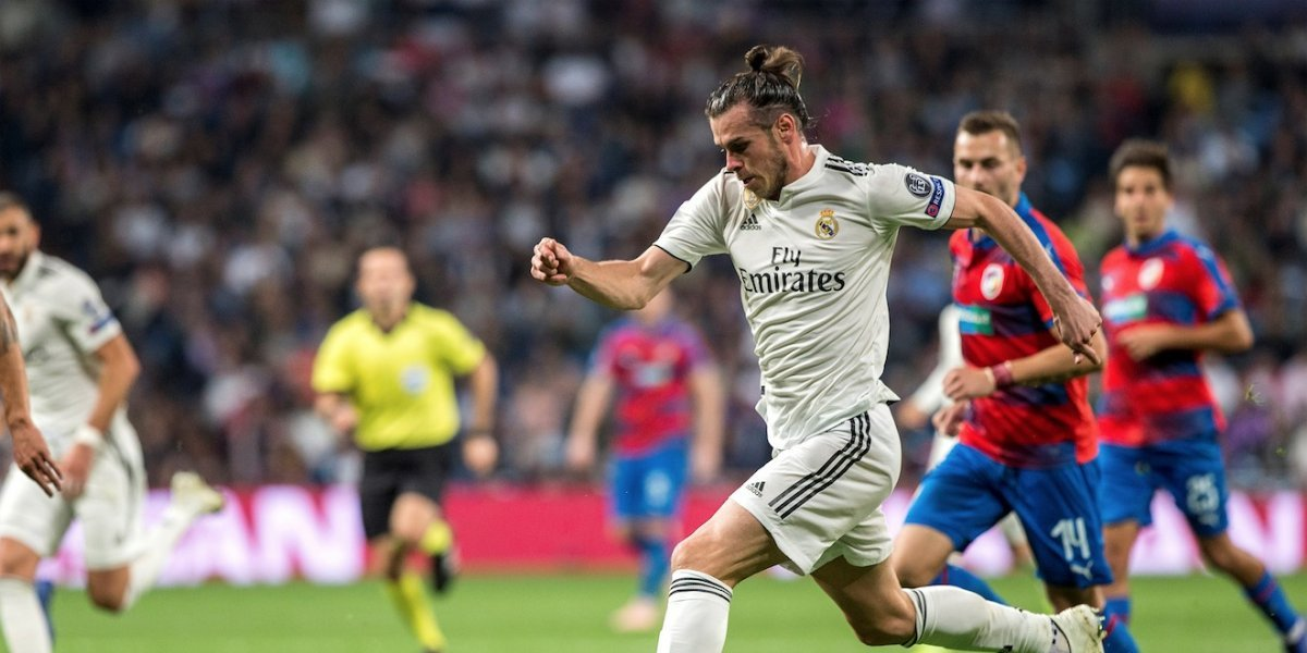 Viktoria Plzen vs. Real Madrid: el equipo merengue va por la tercera al hilo
