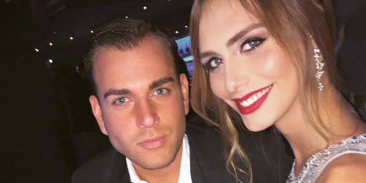 Las revelaciones del novio de Miss España, Ángela Ponce, sobre su relación con la modelo