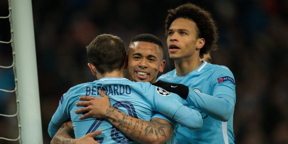 Manchester City vs. Shakhtar Donetsk: Los de Pep Guardiola quieren dar otro recital