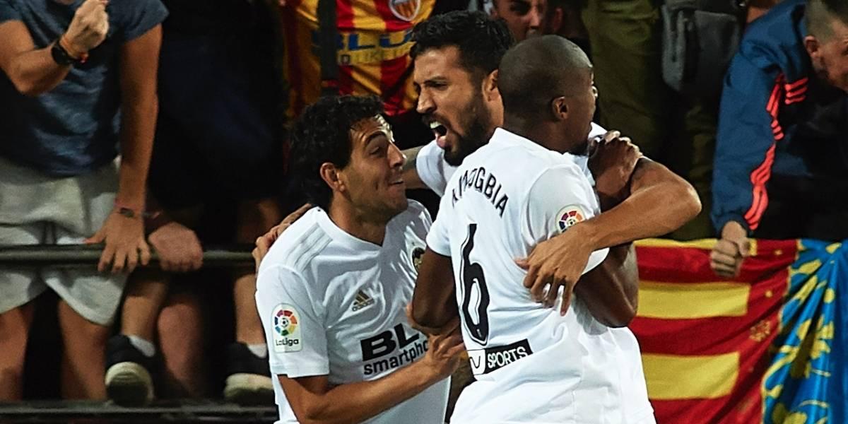 Valencia se juega una de sus últimas cartas en Champions ante Young Boys