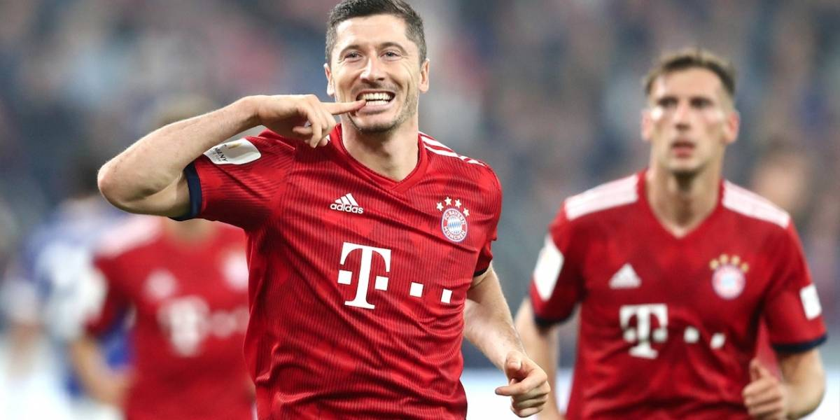 Bayern Múnich, a levantar cabeza frente al AEK Atenas