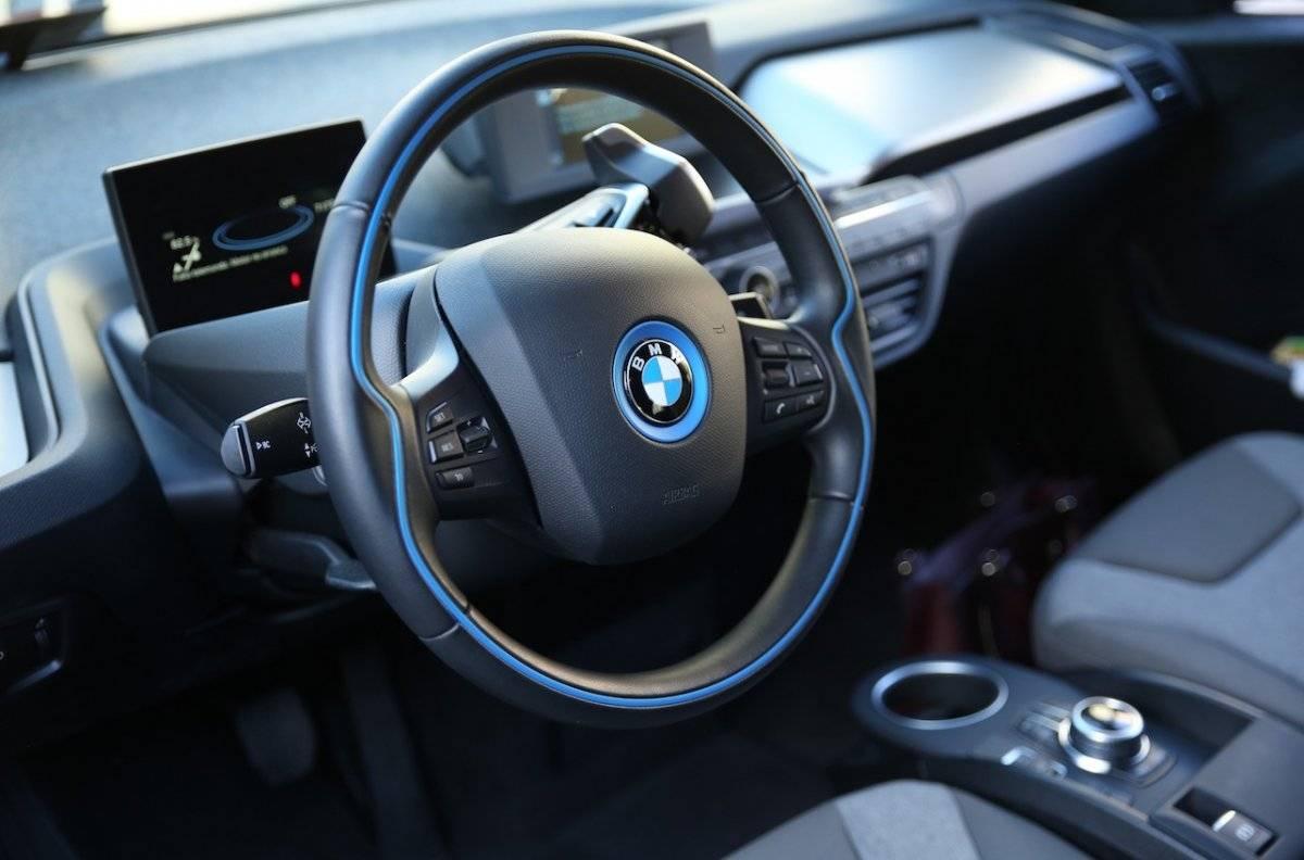 Gentileza BMW