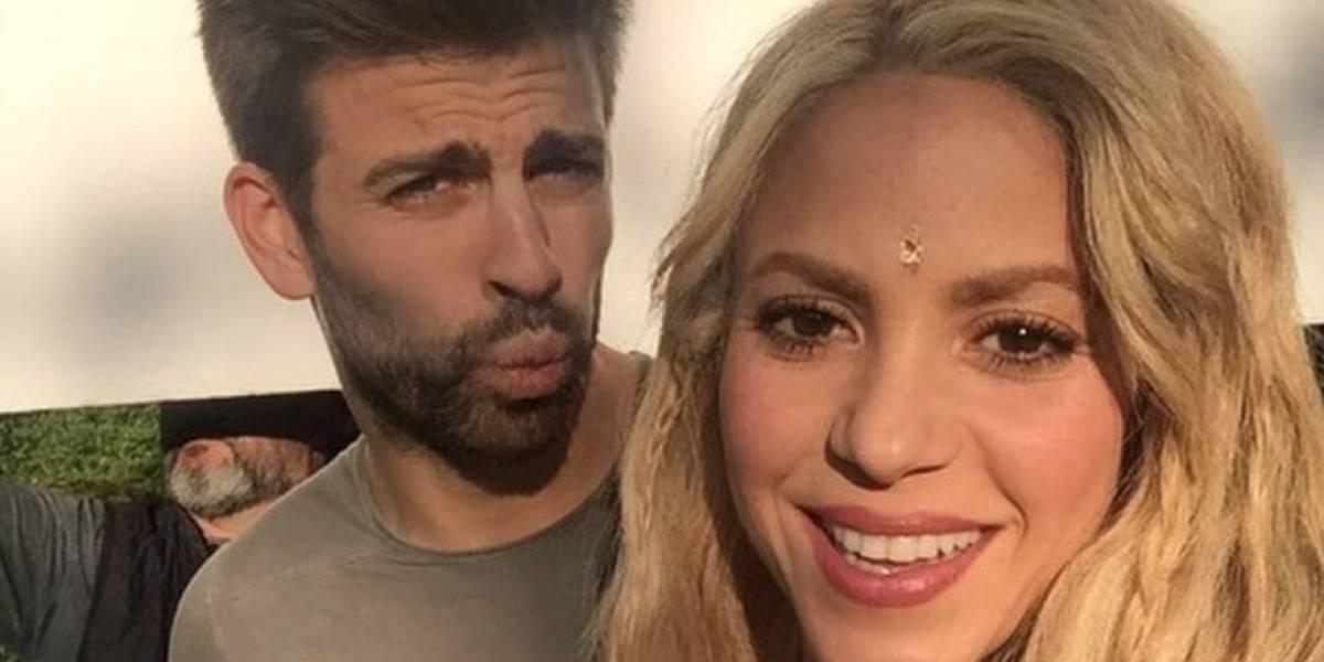 Shakira reveló cómo se prepara para recibir a Gerard Piqué