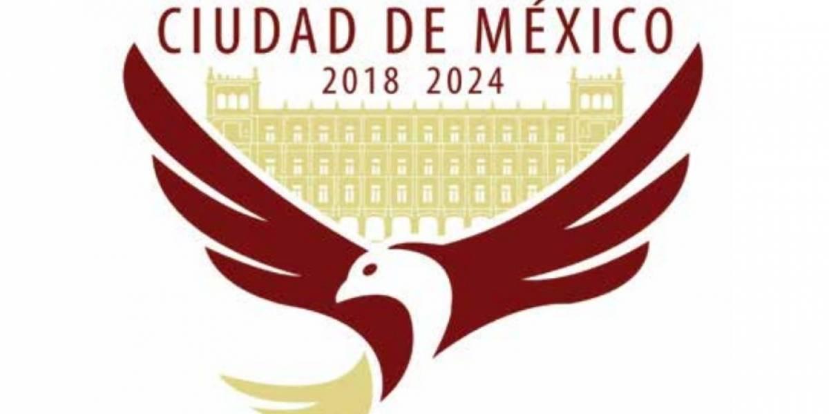 Hay propuestas para el logo de la CDMX que son pirateadas