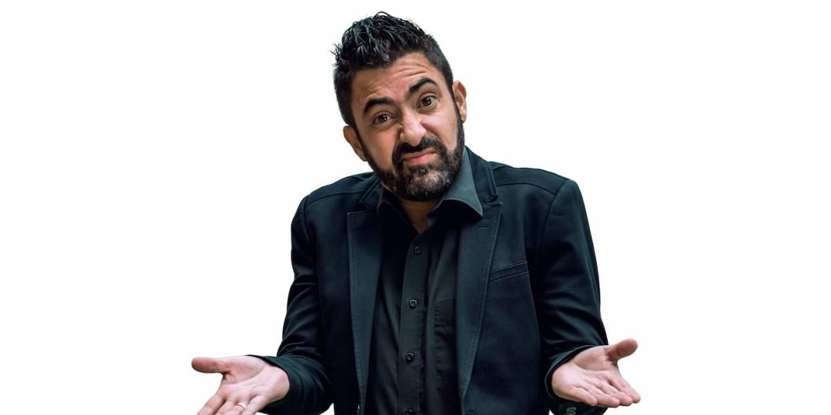 """""""Siempre quiero que un show sea diferente al anterior"""": Iván Marín"""