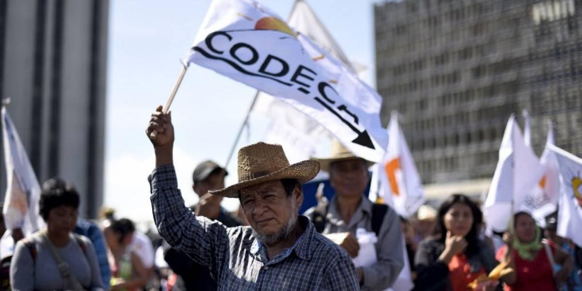 Codeca es inscrito como partido político