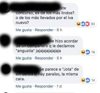 comentarios mister colombia