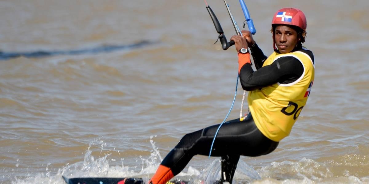 COI resalta actuación de Deury Corniel en los Olímpicos de la Juventud