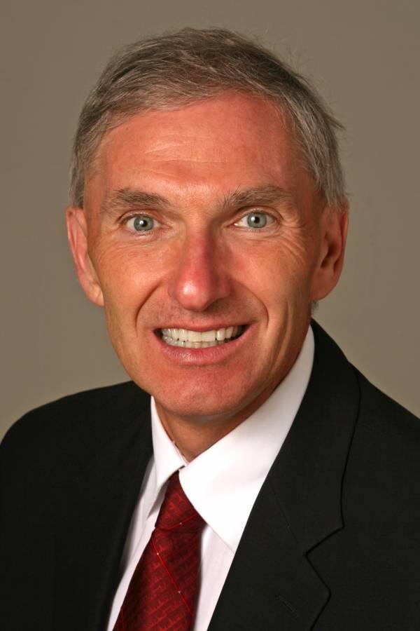 David Schultz, profesor de ciencias políticas en la Universidad de Hamline, EE. UU.