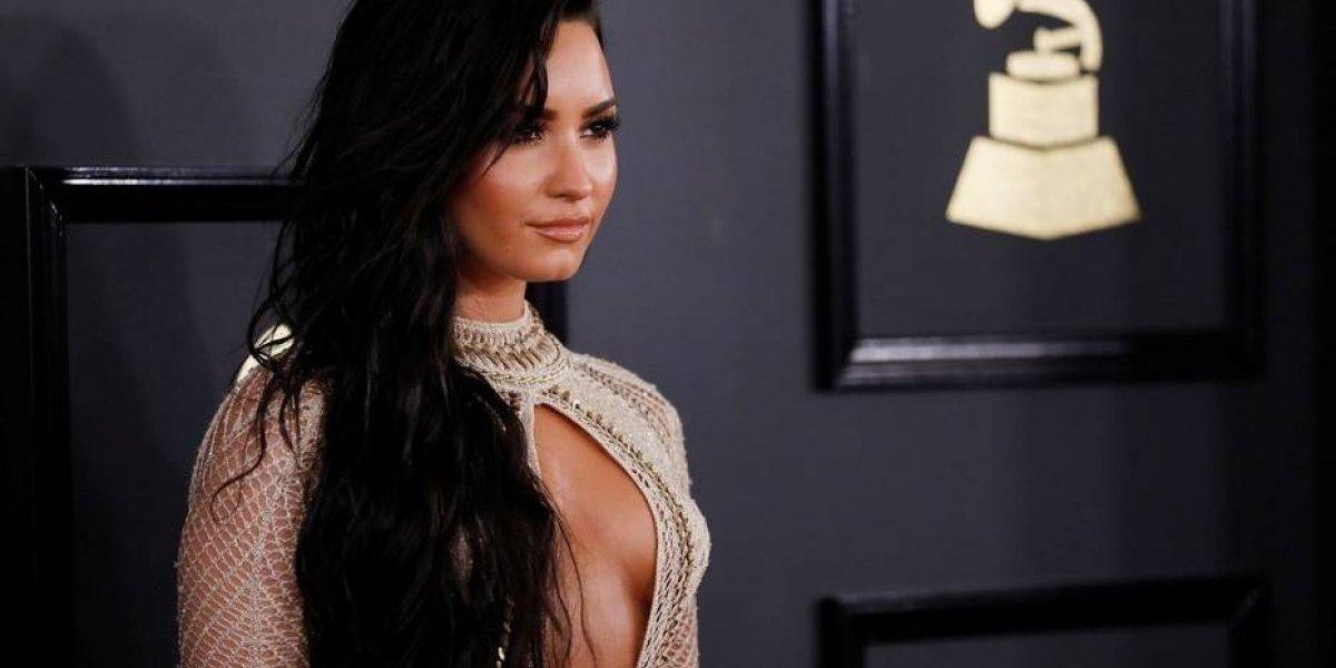 Demi Lovato faz primeiro post no Instagram após reabilitação e a foto é incrível