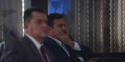 juicio contra Edgar Camargo y otros sindicados en el caso Botellas
