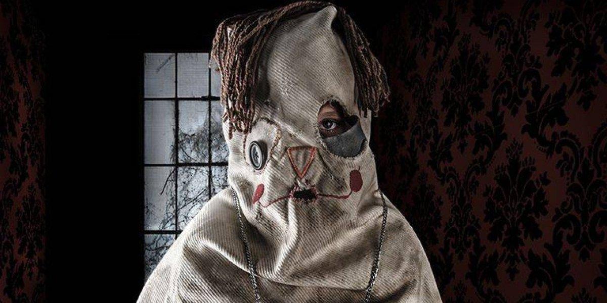 Alma: Nova série de terror da Netflix do mesmo criador do filme 'O Orfanato'