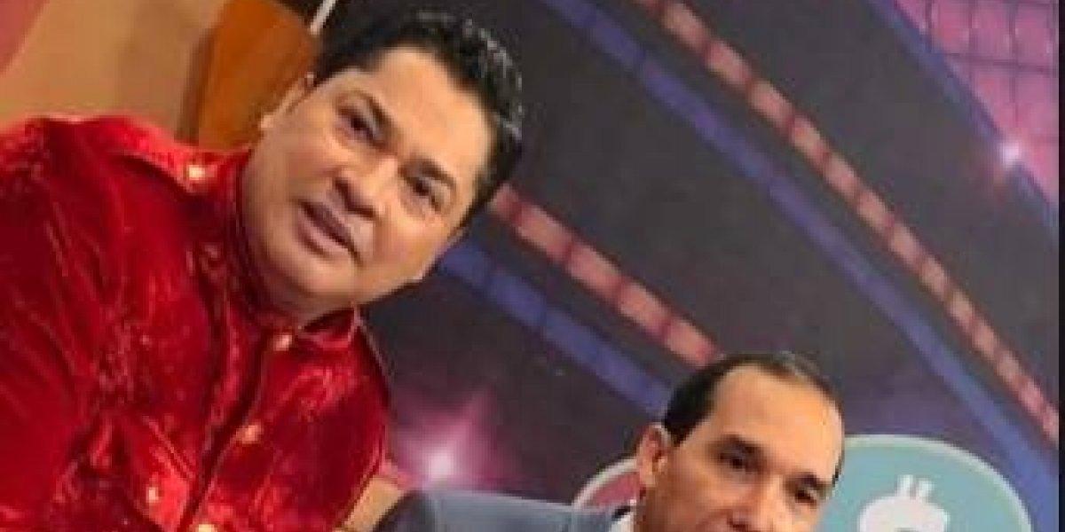 """Ángel Puello declarado """"El ángel padrino"""""""