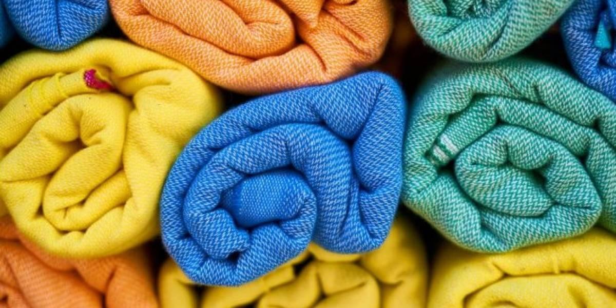 Ropa de algodón, el tejido que te beneficia a ti y al medio ambiente