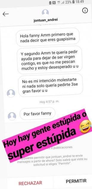 Fanny Cuevas
