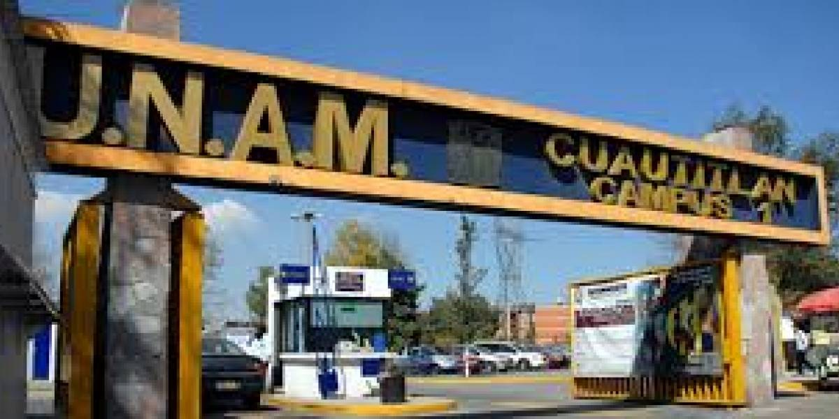 Alumna de la FES Cuautitlán es encontrada muerta en Neza