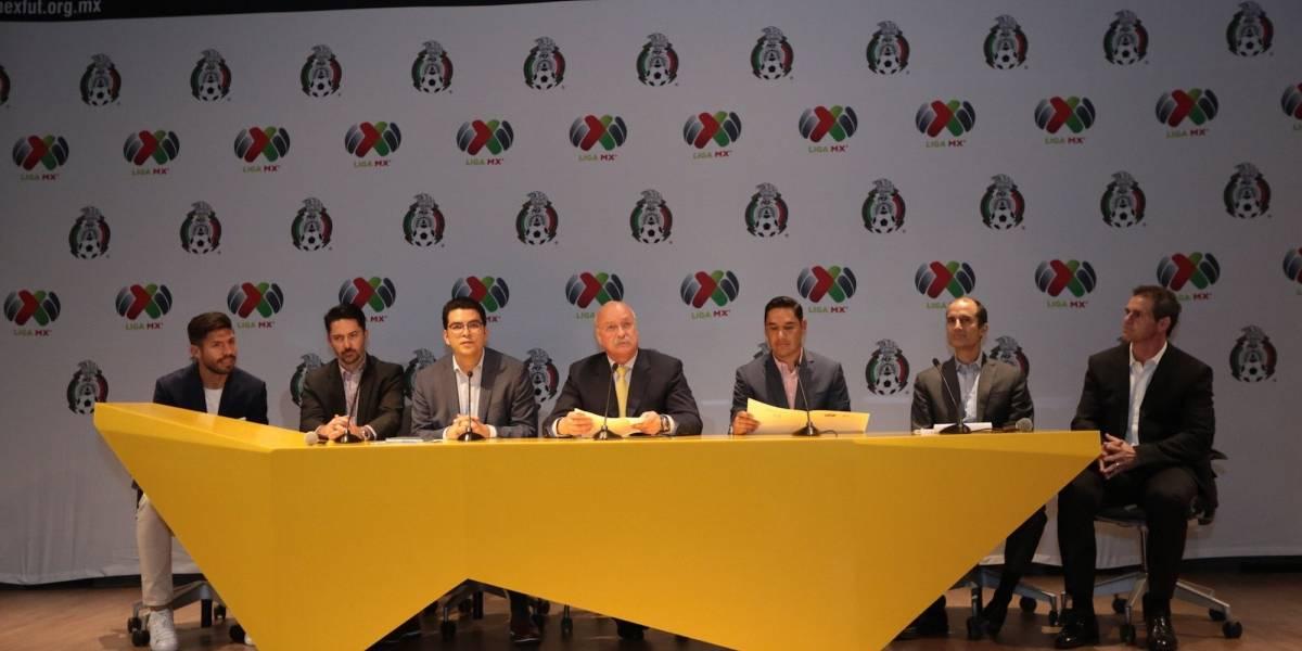 Liga MX y Femexfut también son investigados por Cofece