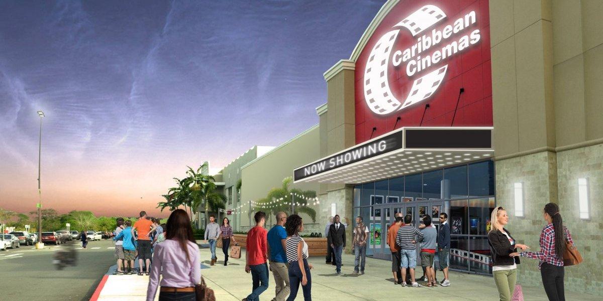 Anuncian apertura de nuevas salas de cine en Plaza Carolina