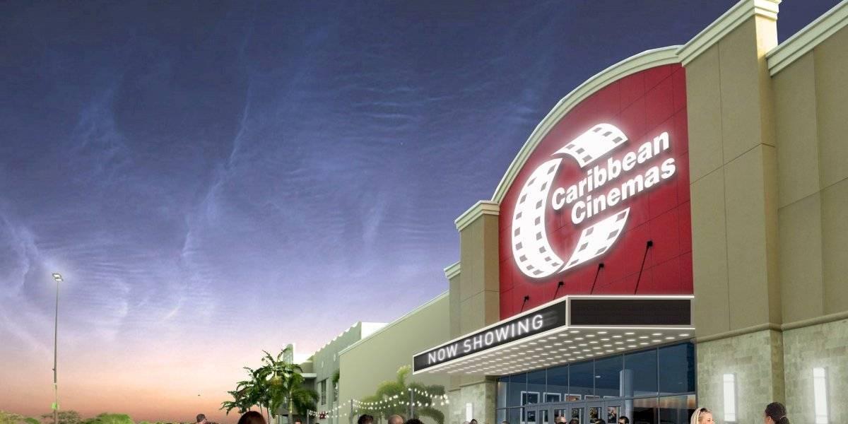 Caribbean Cinemas advierte a sus seguidores sobre cuenta falsa